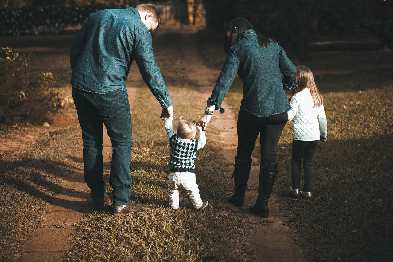 Bycie dobrym rodzicem