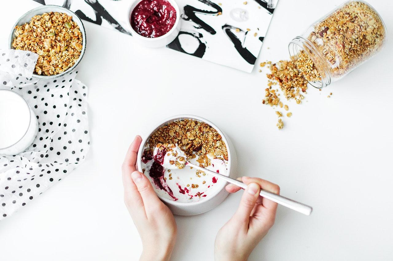 Jak jeść smacznie i zdrowo?