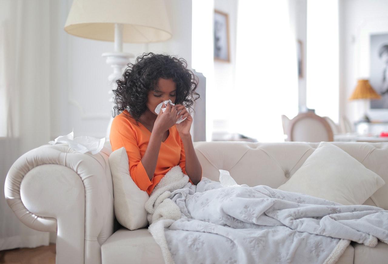 Jak sobie radzić z alergią?