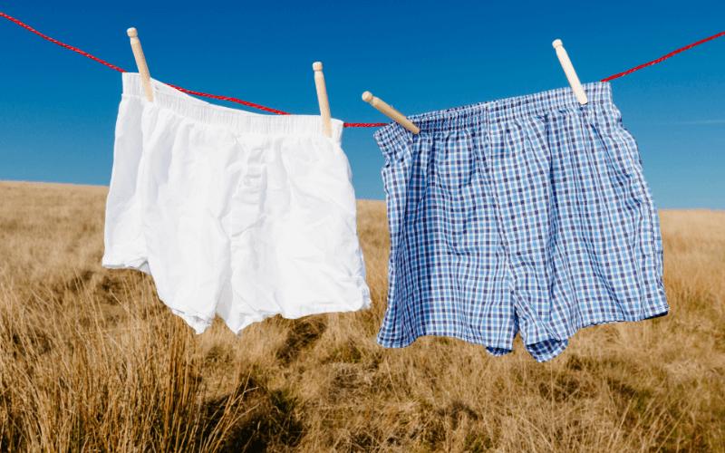Bokserki męskie – dlaczego są idealnym pomysłem na prezent?